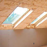 Выбор утеплителя для крыши мансарды