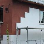 Утеплитель для фасада под штукатурку