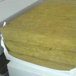 Утеплитель из каменной ваты марки Paroc