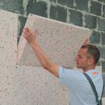 Виды и способы утепления стен дома