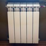 Замена труб и радиаторов отопления в квартире