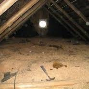 Методика теплоизоляции потолка опилками