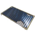 Солнечный коллектор как альтернативное отопление дома