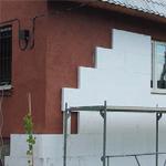 Утеплитель для штукатурных фасадных систем