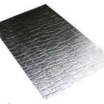 Фольгированная алюминиевая теплоизоляция