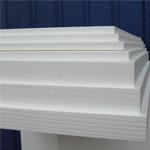 Характеристики пенопласта толщиной 50 мм