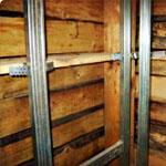 Чем утеплить стены деревянного дома изнутри