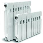 Какие радиаторы лучше - биметаллические или алюминиевые