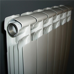 Как выбрать алюминиевый радиатор для отопления