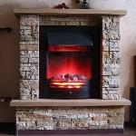 Камины декоративного типа для квартиры и дома