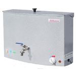 Обзор нагревателей для воды на дачу