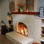 Обзор термостойких красок для каминов и печей