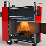 Отзывы о котлах с пиролизным сжиганием топлива
