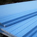 Применение плит ЭППС для теплоизоляции