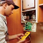 Инструкция по монтажу газового водонагревателя