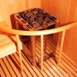 Обзор печей для сауны электрического типа