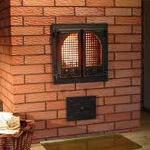 Печная система отопления в частном доме