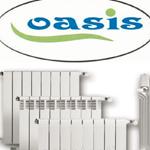 Радиаторы отопления Oasis