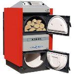 Твердотопливные автоматические котлы для отопления дома