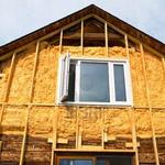 Утепляем дом из бруса снаружи - обзор теплоизоляции