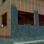 Утепляем дом, построенный по каркасной технологии