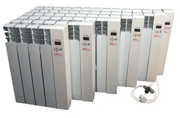 Какие отопительные электрорадиаторы выбрать