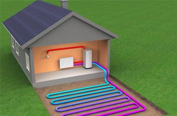 Обзор тепловых насосов для обогрева дома
