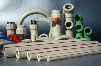 Обзор труб из полипропилена для отопления