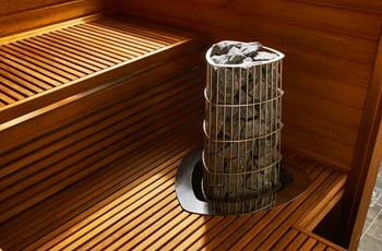 Обзор банных печей финского производства