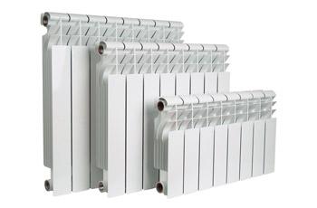 Как подобрать размер отопительного радиатора