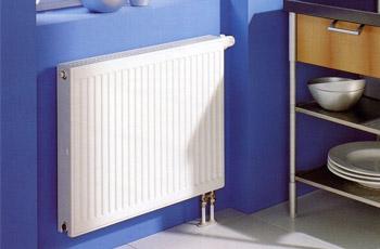 Обзор отопительных радиаторов с нижним подключением
